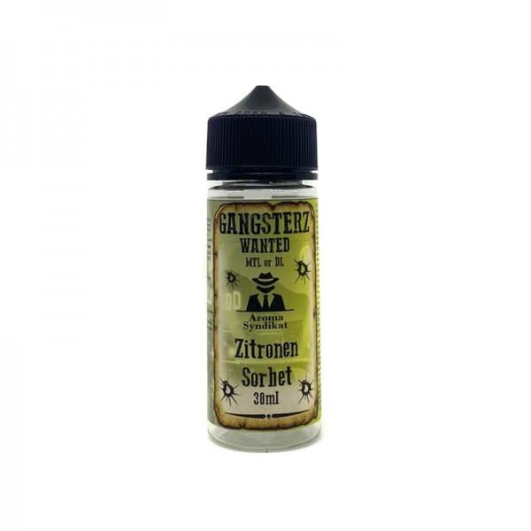 Aroma Syndikat Zitronensorbet 30ml