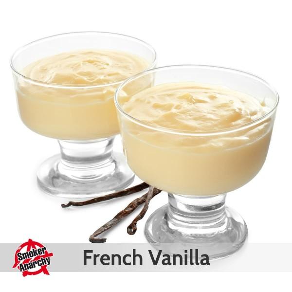 Smoker Anarchy Liquid 10ml French Vanilla