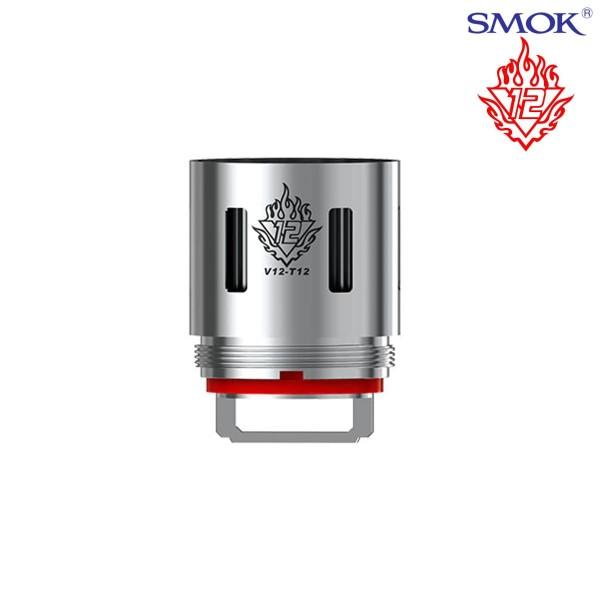 Smok V12-T12 Coils 3er Pack