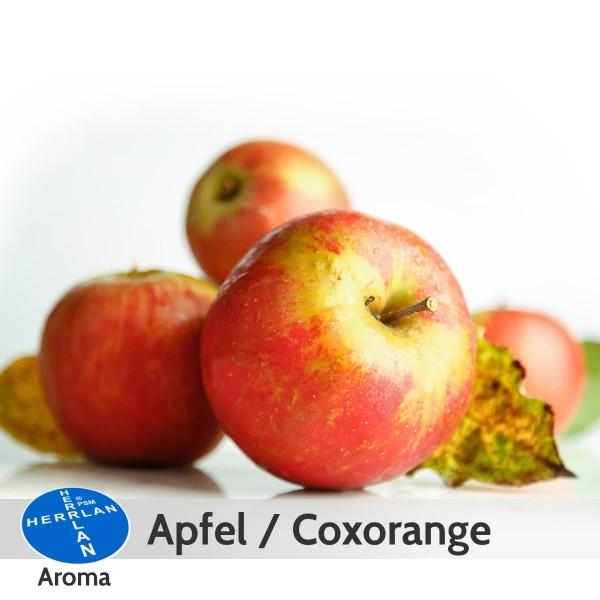 Herrlan Aroma Apfel / Coxorange