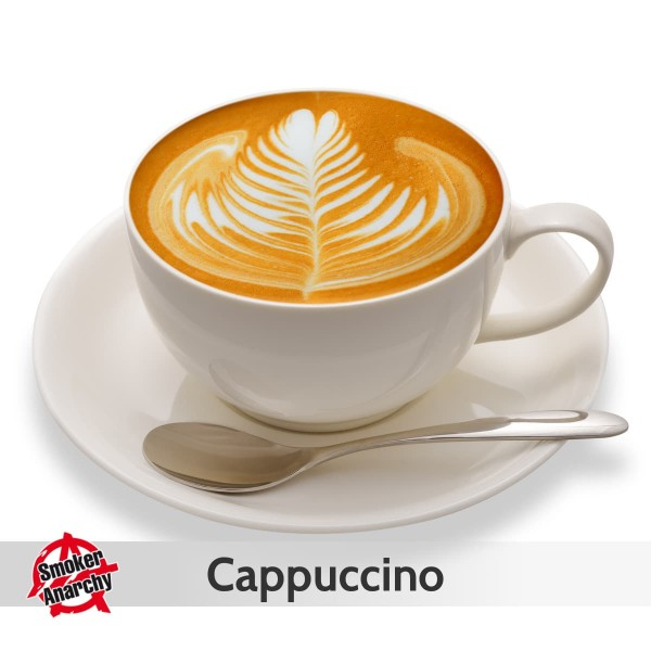 Smoker Anarchy Liquid 10ml Cappuccino
