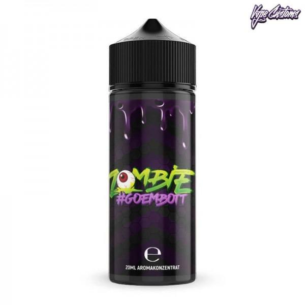 Zombie Juice Aroma 20ml #Goembott