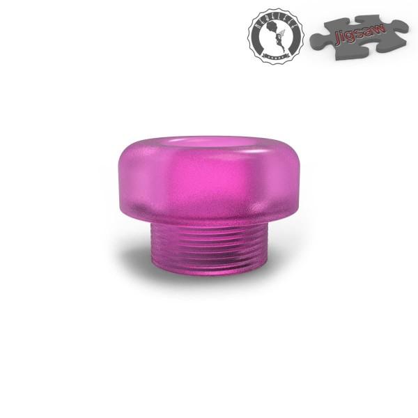 Nebelfee Jigsaw Drip Tip TopCap