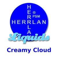Herrlan Liquid 10ml Creamy Cloud