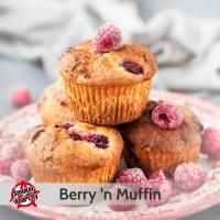 Smoker Anarchy Liquid 10ml Berry ´n Muffin