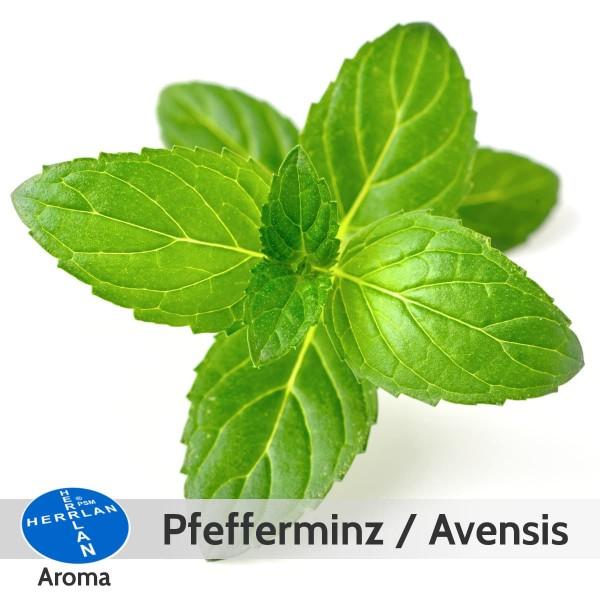 Herrlan Aroma 5ml Pfefferminz / Avensis