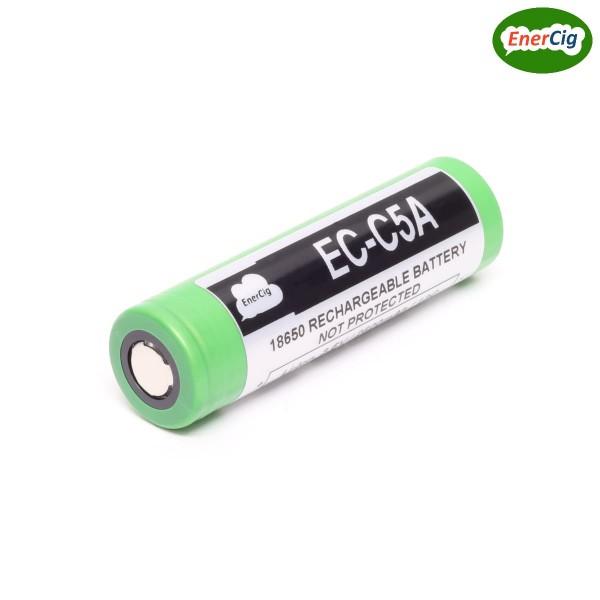 Akkuzelle EnerCig 18650 EC-C5A 2600mAh