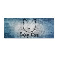 Copy Cat Wickelmatte