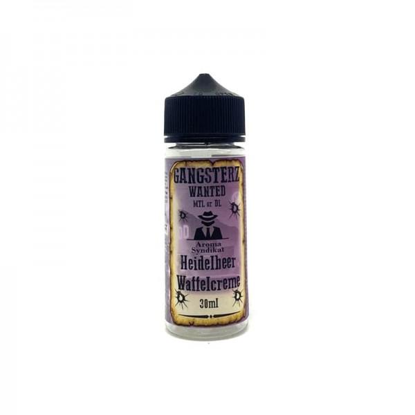 Aroma Syndikat Heidelbeer Waffelcreme 30ml