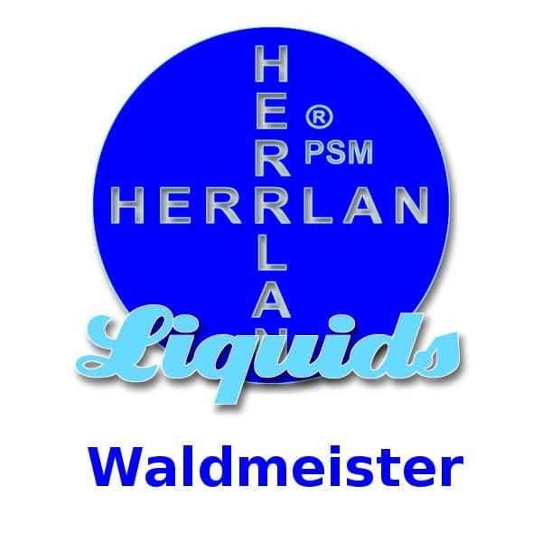 Herrlan Liquid 10ml Waldmeister