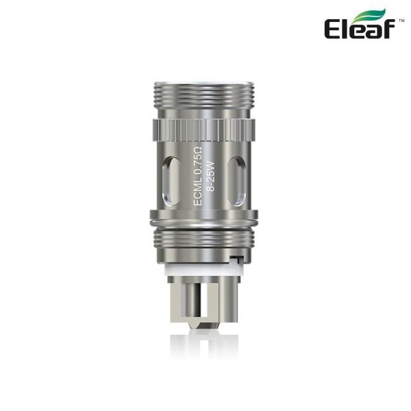Eleaf ECML Coil 5er Pack