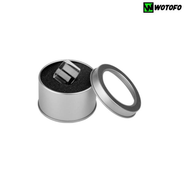 Wotofo Flow Pro Glas 4ml