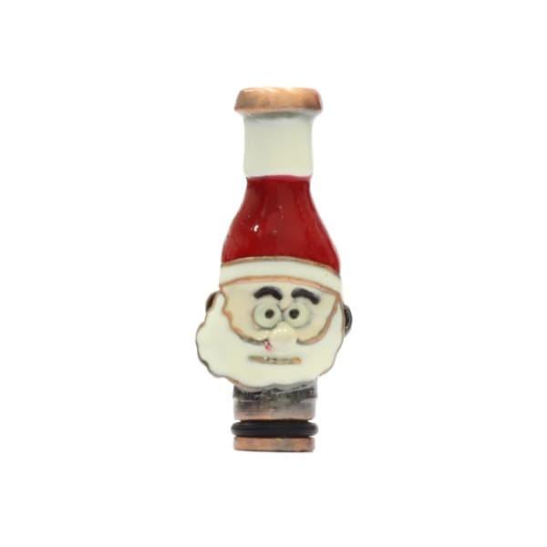 Weihnachtsmann Mundstück