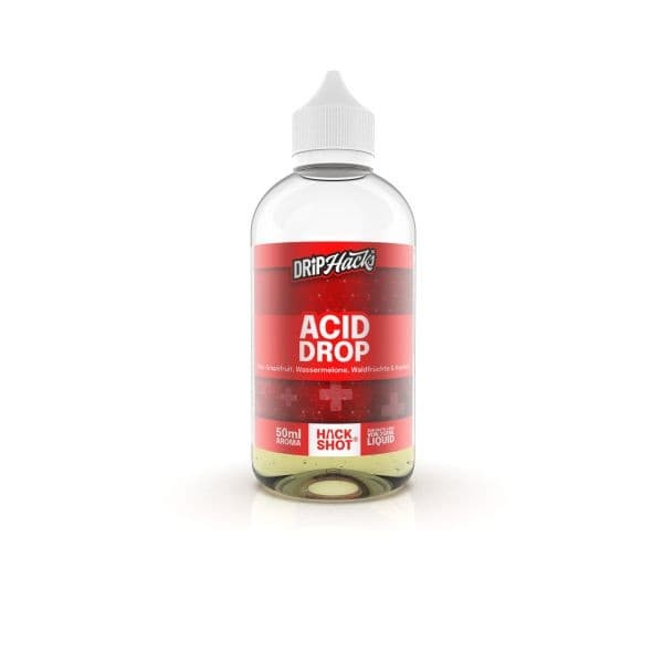 Drip Hacks Aroma Acid Drop 50ml