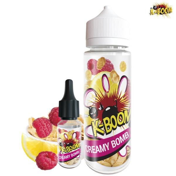 K-Boom 10ml Creamy Bomb Aroma