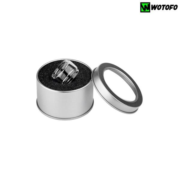 Wotofo Flow Pro Glas 5ml