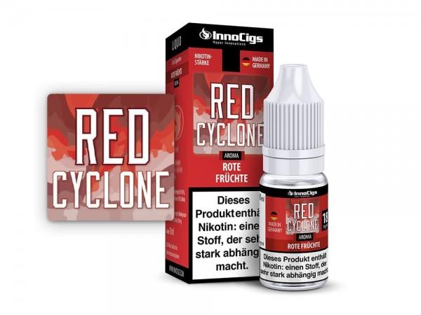 InnoCigs Liquid 10ml Red Cyclone