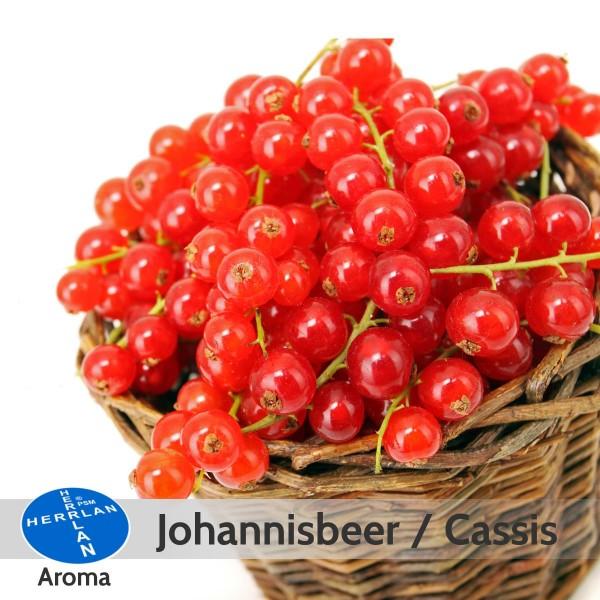 Herrlan Aroma Johannisbeer / Cassis