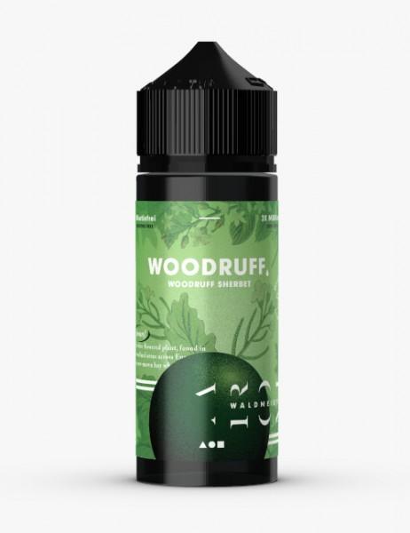 Woodruff Sherbed
