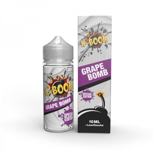 K-Boom 10ml Grape Bomb Aroma