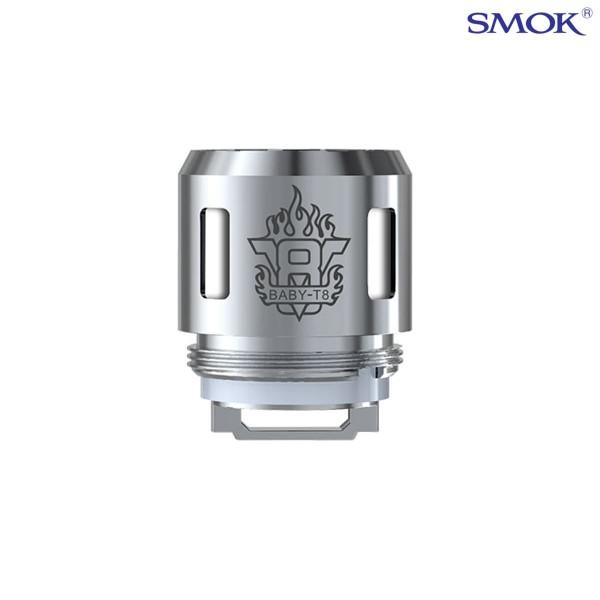 Smok V8 Baby-T8 Coils 5er Pack