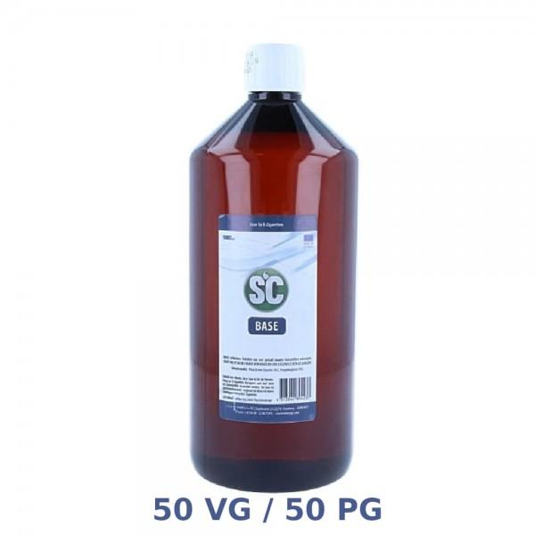 SC Basis Liquid 50/50 1000ml