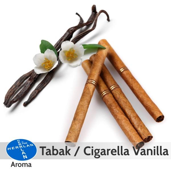 Herrlan Aroma 5ml Tabak / Cigarilla Vanilla