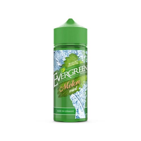 Evergreen 30ml Melon Mint