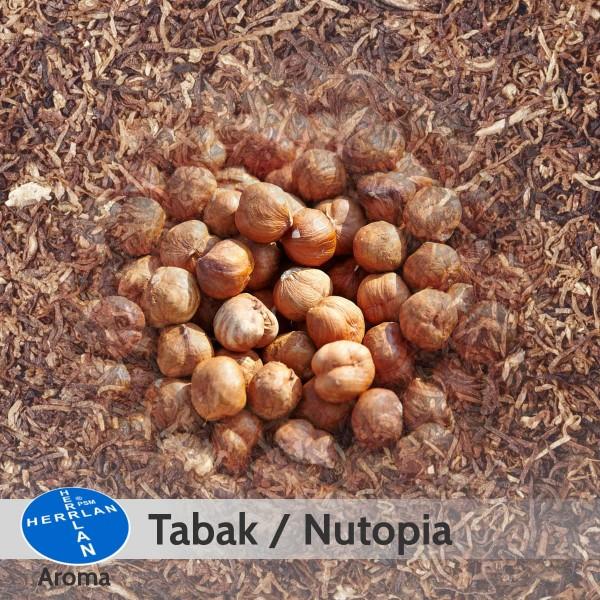Herrlan Aroma 5ml Tabak / Nutopia