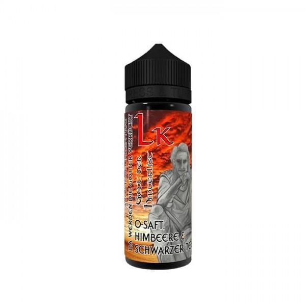 Lädla Juice Götter - Loki Gott der Hinterlist 20ml Aroma