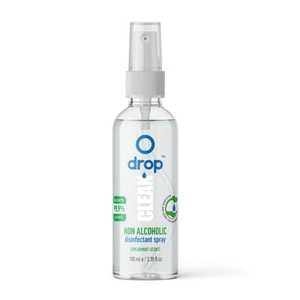 Drop Clean Desinfektionsspray Alkoholfrei 100ml