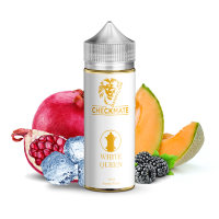 Checkmate 10ml White Queen