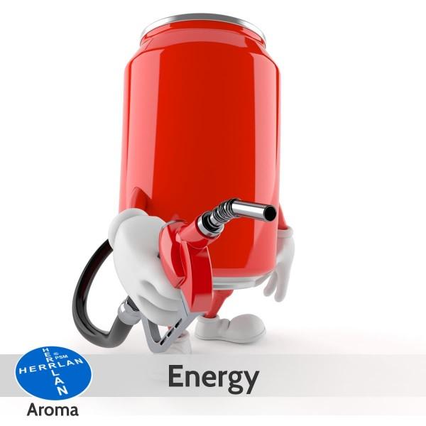 Herrlan Aroma 5ml Energy