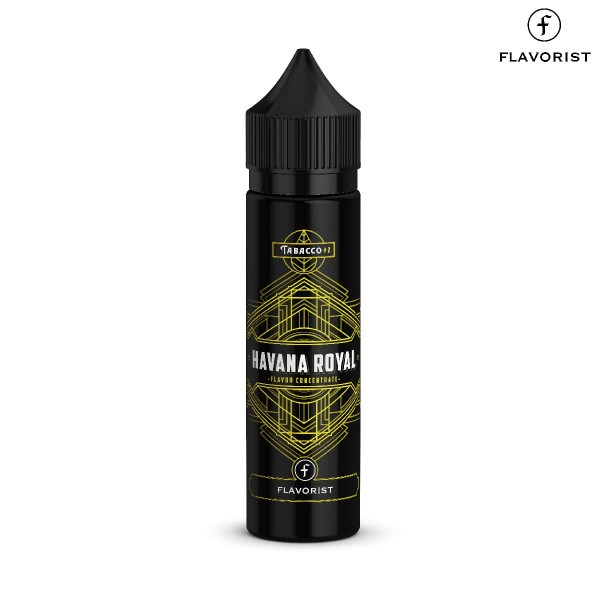 Flavorist 15ml Havana Royal
