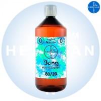 "Herrlan E-Base ""Bong"" 80/20 1000ml - Ohne Nikotin"