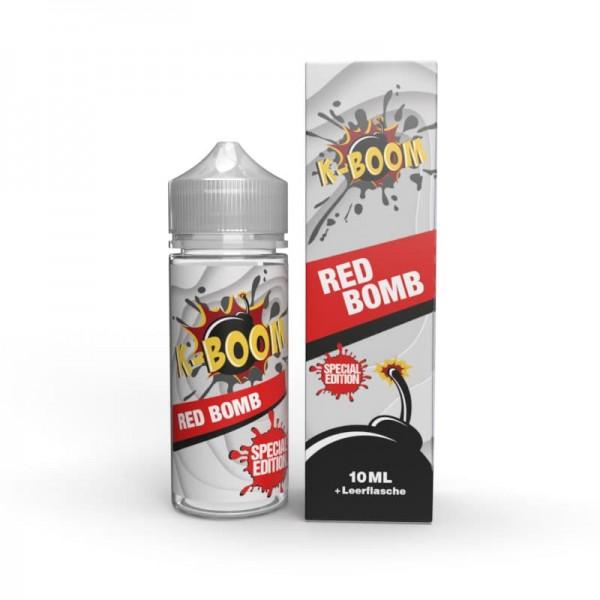 K-Boom 10ml Red Bomb Aroma