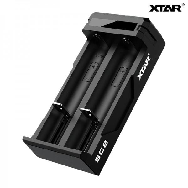 Xtar SC2 Schnellladegerät