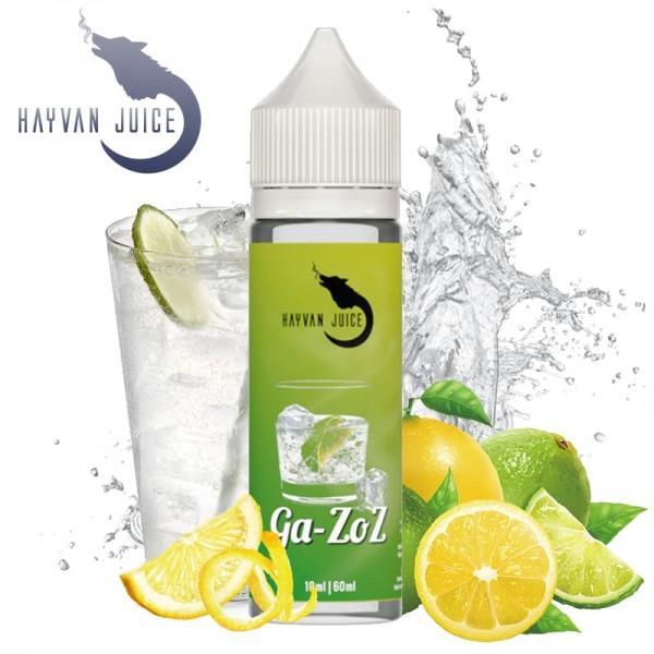 Hayvan Juice 10ml Aroma Ga-Zoz