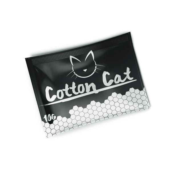 Cotton Cat by Copy Cat