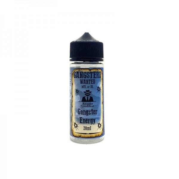Aroma Syndikat Gangster Energy 30ml