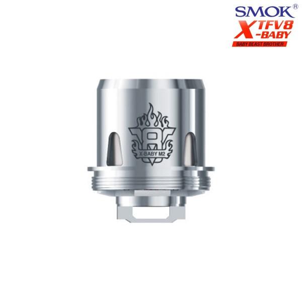 Smok V8 X-Baby M2 Coils 3er Pack