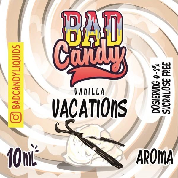Bad Candy Vape Aroma - 10ml - Vanilla Vacations