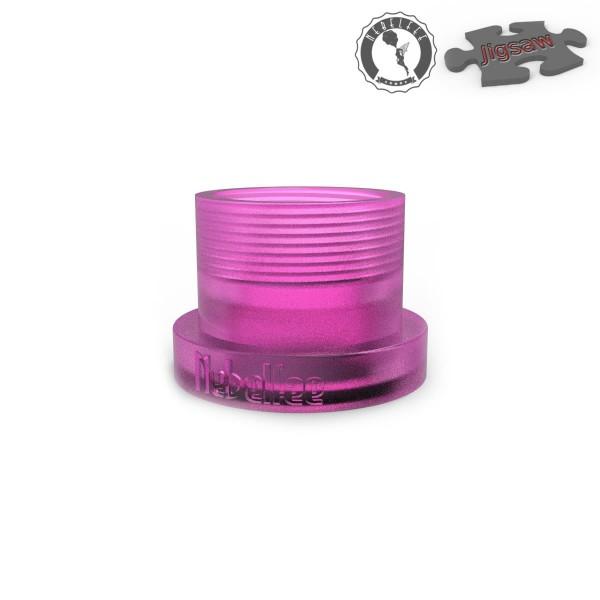 Nebelfee Jigsaw Drip Tip Base