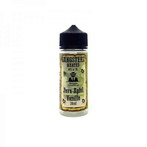 Aroma Syndikat Java-Apfel Vanille 30ml