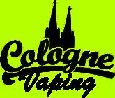 Cologne Vaping Logo