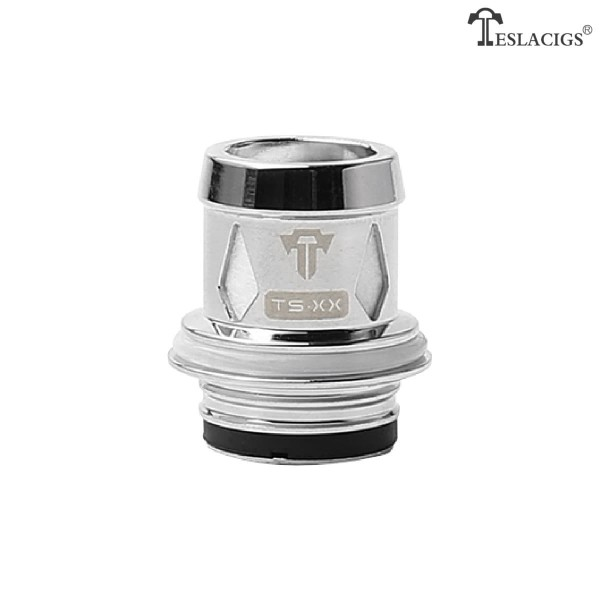 Teslacigs TS-XX Coil 0,18Ω 4er Pack