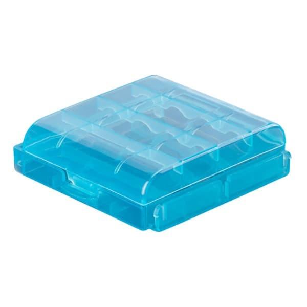 Box für 4x 14500er Akkus