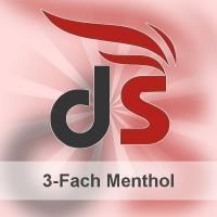 Damfa Liquid - 10ml - 3-Fach Menthol