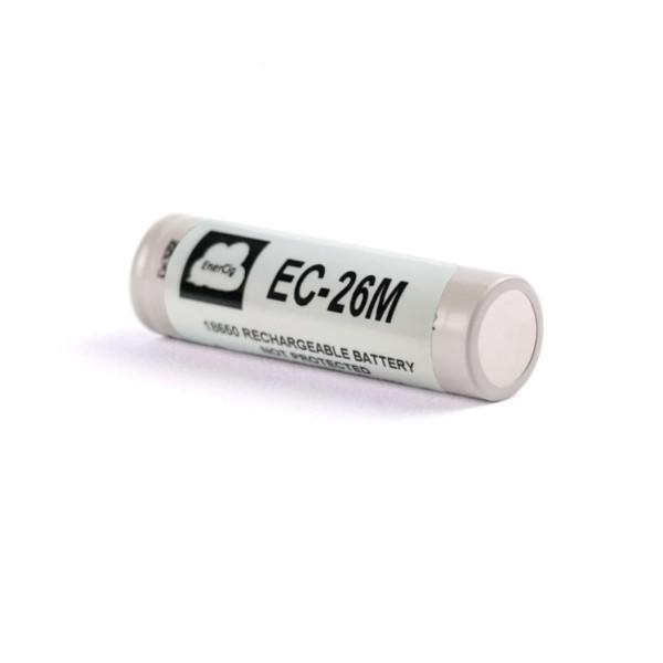 Akkuzelle EnerCig 18650 EC-26M 2600mAh