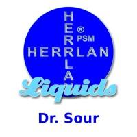 Herrlan Liquid 10ml Dr. Sour
